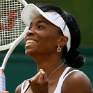 Top 10 Nude Athletes - 6. Venus Williams nude